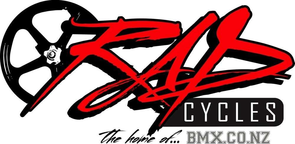 Rad Cycles