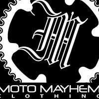 Moto Mayhem Clothing